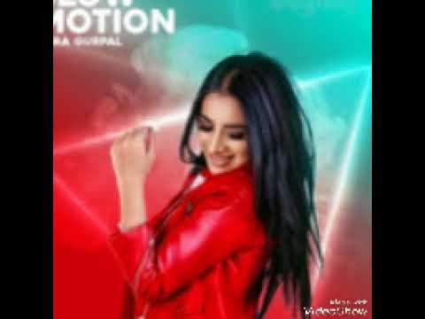Slow Motion new Punjabi song by Sara Gurpal 2017