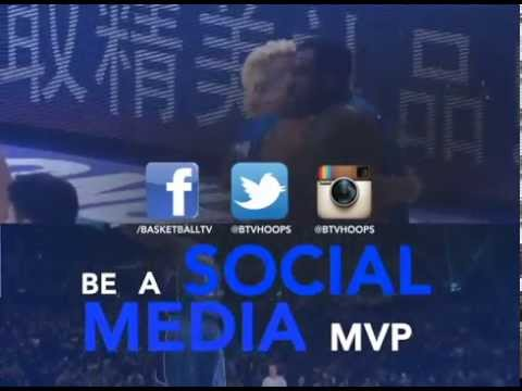 Be a Social Media MVP!