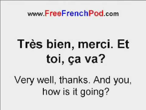 how to speak basic french phrases How to learn french fast this is one of the most important components to learning french you have to speak the language basic information.