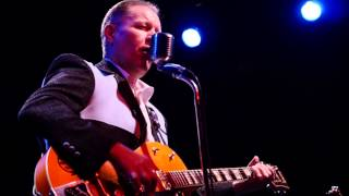 The Reverend Horton Heat - Loaded Gun (Live on KEXP)