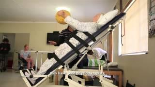 Life rehabilitation patient success story video - joao short healthcare