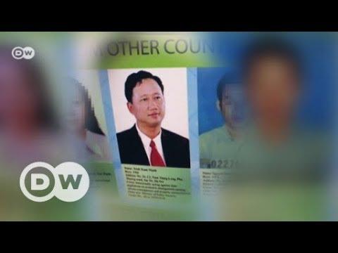 Vietnam Bestreitet Deutsche Kidnappingvorwürfe   DW Deutsch