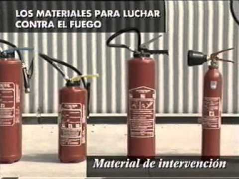 Video 3_los medios de lucha contra incendios thumbnail