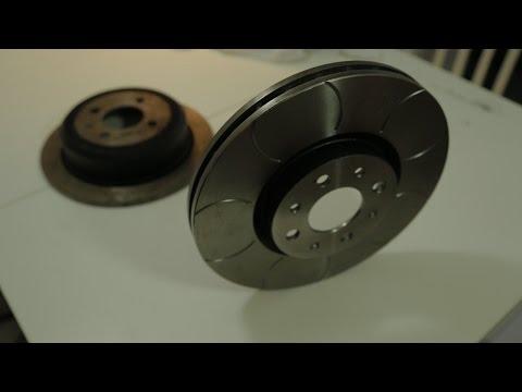 Sistema de freio: Como Funciona #9 - Alta RPM
