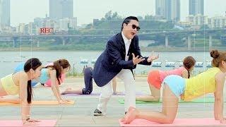 Gangnam Style - PSY - Nhạc Hàn