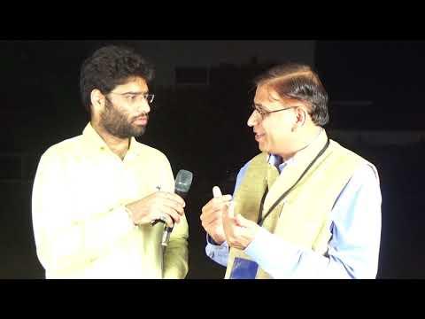 Conversation's | Prof. Faizan Mustafa | Mr.Varun Mailk | Human Rights objectification