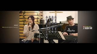 HATIKU PERCAYA (JAPAN/CHINESE/ENGLISH/PAMONA/KOREA/CANTON) - Edward Chen 陳國富