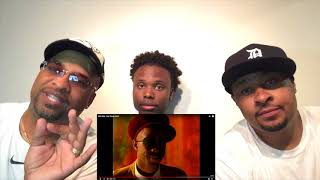 Dad Reacts to Slick Rick - Hey Young World