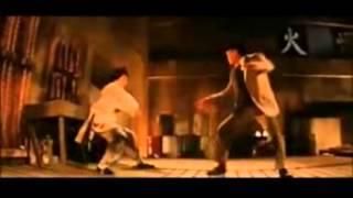Jackie Chan - Combat de Maitre Action