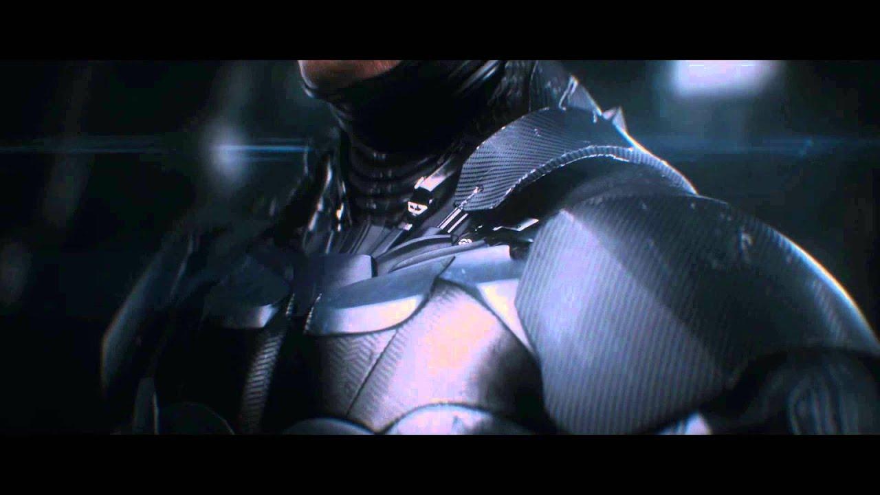 Batman Arkham Reihe