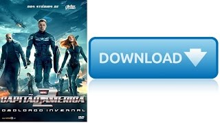 Download Capitão America 2 o Soldado Invernal Dublado (HD)
