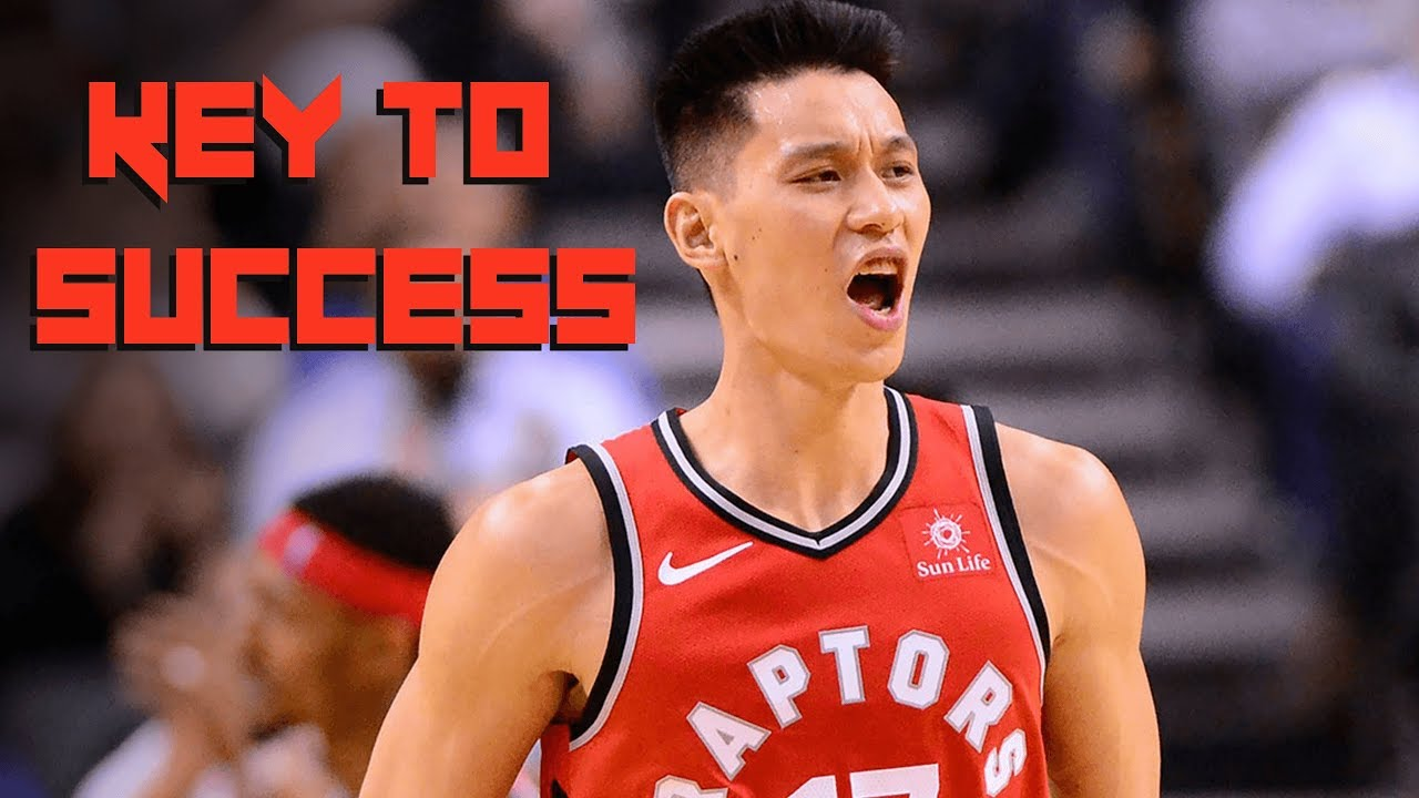 Jeremy Lin: Why Jeremy Lin Will Be KEY To Raptors SUCCESS This Season