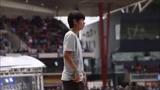 YUTO HORIGOME - X Games Sydney 2018 (HIGHLIGHTS)