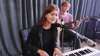 @AURORA - The Seed (acoustic cover feat. Oleksandra Stetsiuk) | ROCK SCHOOL