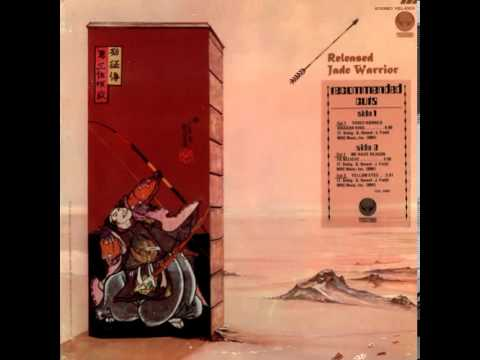 Jade Warrior - Released ( Full Album ) 1972