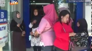 Download Video Astaga ! UANG NASABAH BRI DI KEDIRI HILANG MISTERIUS MP3 3GP MP4