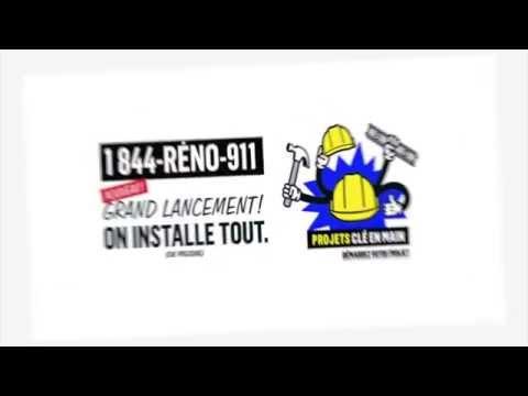 Publicité Radio De Réno Dépot