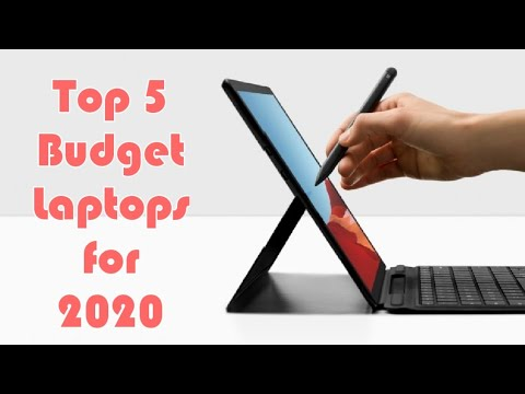 Best Rated Laptops 2020 Top 5 Best Budget Laptops to Buy in 2019  2020 !   YouTube