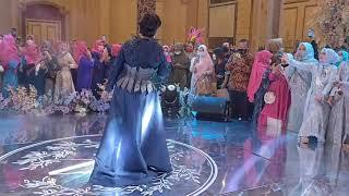 Si Burung Camar, Vina Panduwinata @ Apri & Fauzan Wedding Party