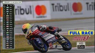 Video FULL RACE & HIGHLIGHT Moto3 San marino Misano italian 2017 download MP3, 3GP, MP4, WEBM, AVI, FLV Agustus 2018
