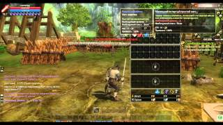 Стрим по игре World of Dragons от  обзор игры