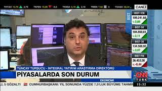 Tuncay Turşucu Cem Seymen CNN TURK 13 Aralık 2017