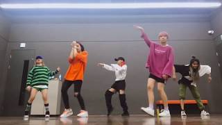 Download Z-Girls did Chicken Noodle Soup Challenge | Dancing with Z-Girls Mp3