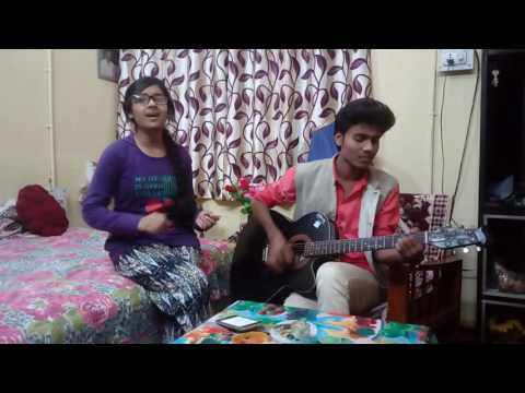 Ek ajnabi hasina se | Deepali Sinha ft. Akash...