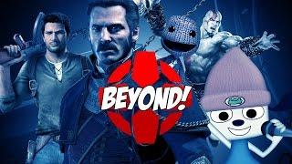 Podcast Beyond Episode 381: End of an Era, Beginning of the Next
