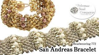 San Andreas Bracelet