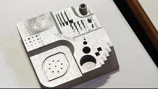 Matterfab s 3D Metal Printer