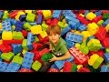Almost like Legoland - Having Lego Fun