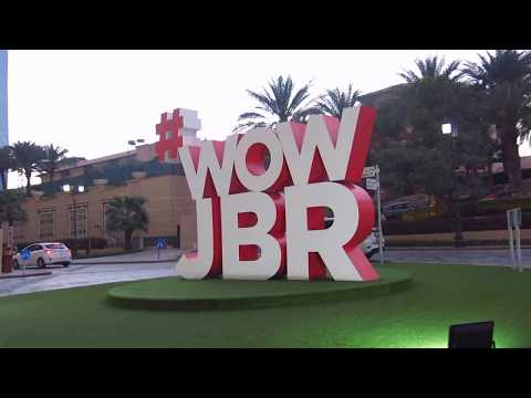 JBR (Jumeirah Beach Residence)/ Dubai Marina - UAE 💕💕💕