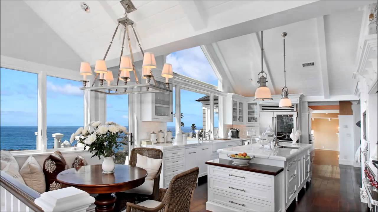 Three arch bay laguna beach ocean view homes for sale 10 for Laguna beach homes for sale by owner