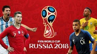 "Lagu resmi piala dunia 2018 rusia ""ale ale ale"""