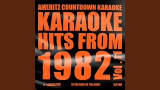 Ich Will Den Morgen Mit Dir Erleben (In the Style of Howard Carpendale) (Karaoke Version)