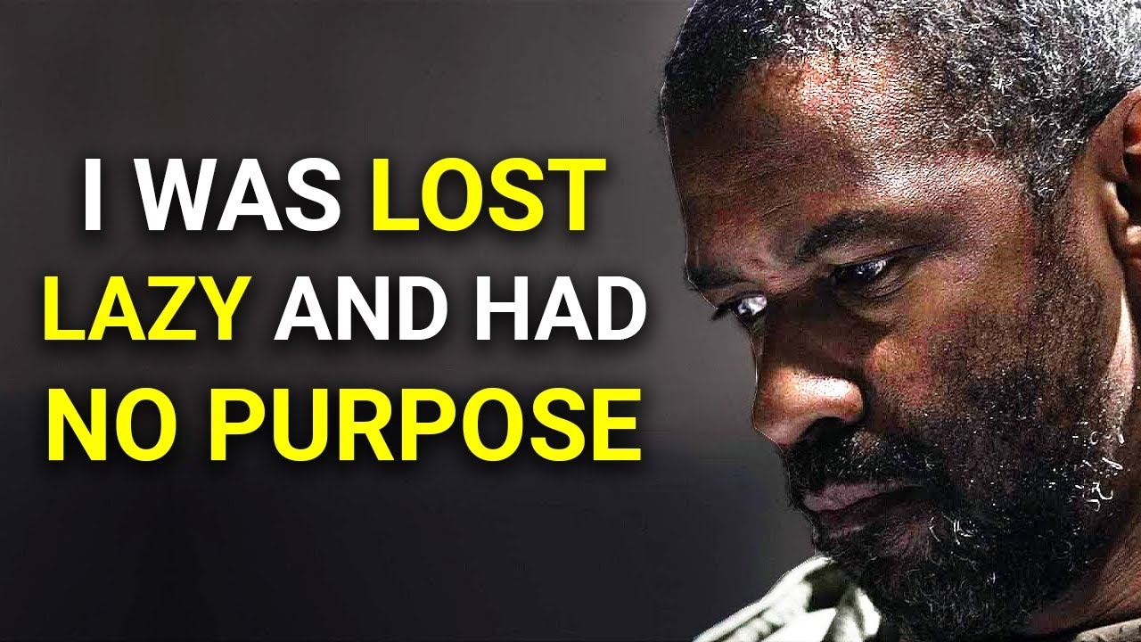 The ONLY Video You Need To Find Your TRUE PURPOSE In Life | Powerful Motivational Speech