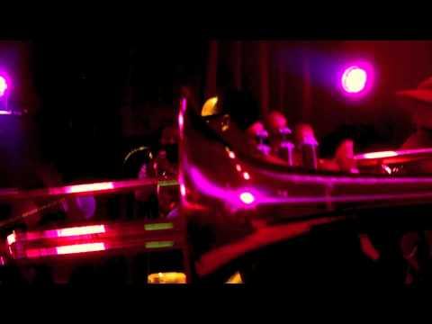 Juvenile feat. Flow Tribe: Slow Motion Live at Lundi Gras