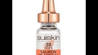 Bộ Tinh chất Salmon DN Ampoule Dược Mỹ Phẩm Suiskin