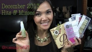 December & January 2014 Hits & MIsses *rosemarie627* Thumbnail
