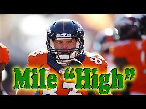NFL Suspends Wes Welker 4 Games | Fantasy Impact