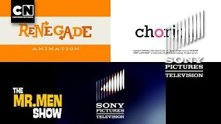 Renegade Animation/Chorion/Sony Pictures Television (3/7/2008 Pt. 1/2009)
