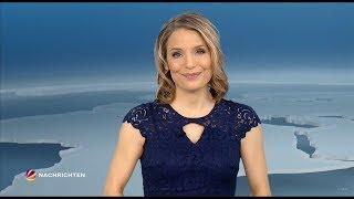 Katja Losch | Sat.1 Nachrichten | 20.01.2018