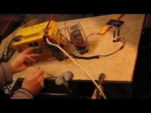Не кипит одна банка аккумулятора при зарядке - не берет заряд! Просто о сложном