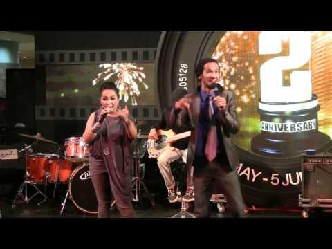 The Groove - Dahulu @ GI [HD]