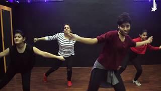 Bom Diggy   Zack Knight   Jasmine Walia   dancepeople Studios   Arunima Dey Choreography