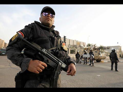 أخبار عربية - الجيش المصري يعلن عن عملية عسكرية ضاربة شمالي سيناء  - نشر قبل 8 ساعة