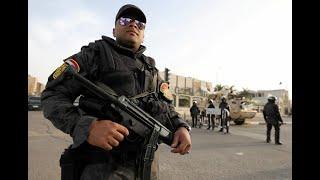 أخبار عربية - الجيش المصري يعلن عن عملية عسكرية ضاربة شمالي سيناء