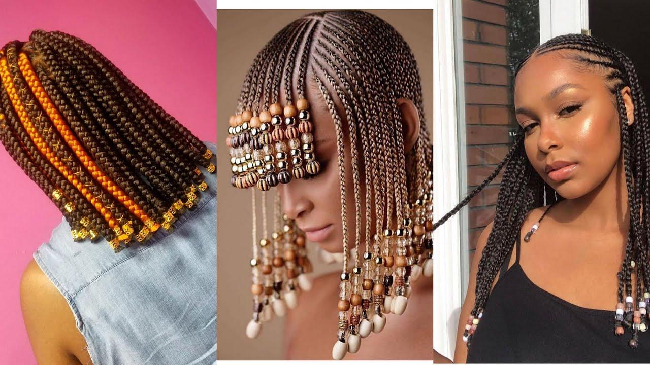 32++ Trending braids in ghana ideas