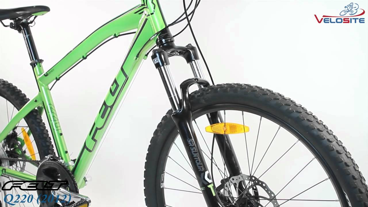 Find out how much a felt bicycle is worth. Our bicycle database is constantly growing with pricing information and bicycle specs daily.